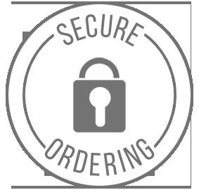 secure ordering