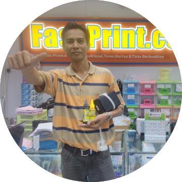 Customer 3