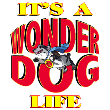 4-Legged Leadership - From Underdog to Wonderdog - Tremendous Leadership