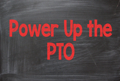 4-Legged Leadership - Power up the PTO - Tremendous Leadership