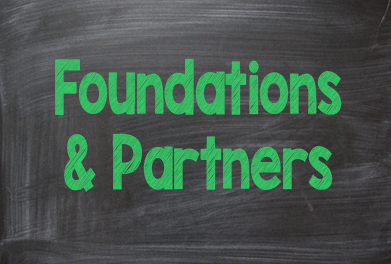 4-Legged Leadership - Foundations & Partners - Tremendous Leadership