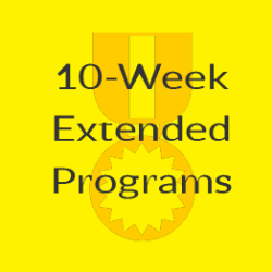 4-Legged Leadership - 10 Week Extended Programs - Tremendous Leadership