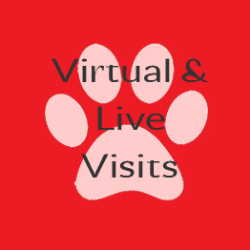 4-Legged Leadership - Assemblies - Virtual and Live Visits - Tremendous Leadership