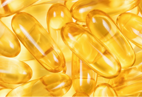 Triglyceride Omega-3