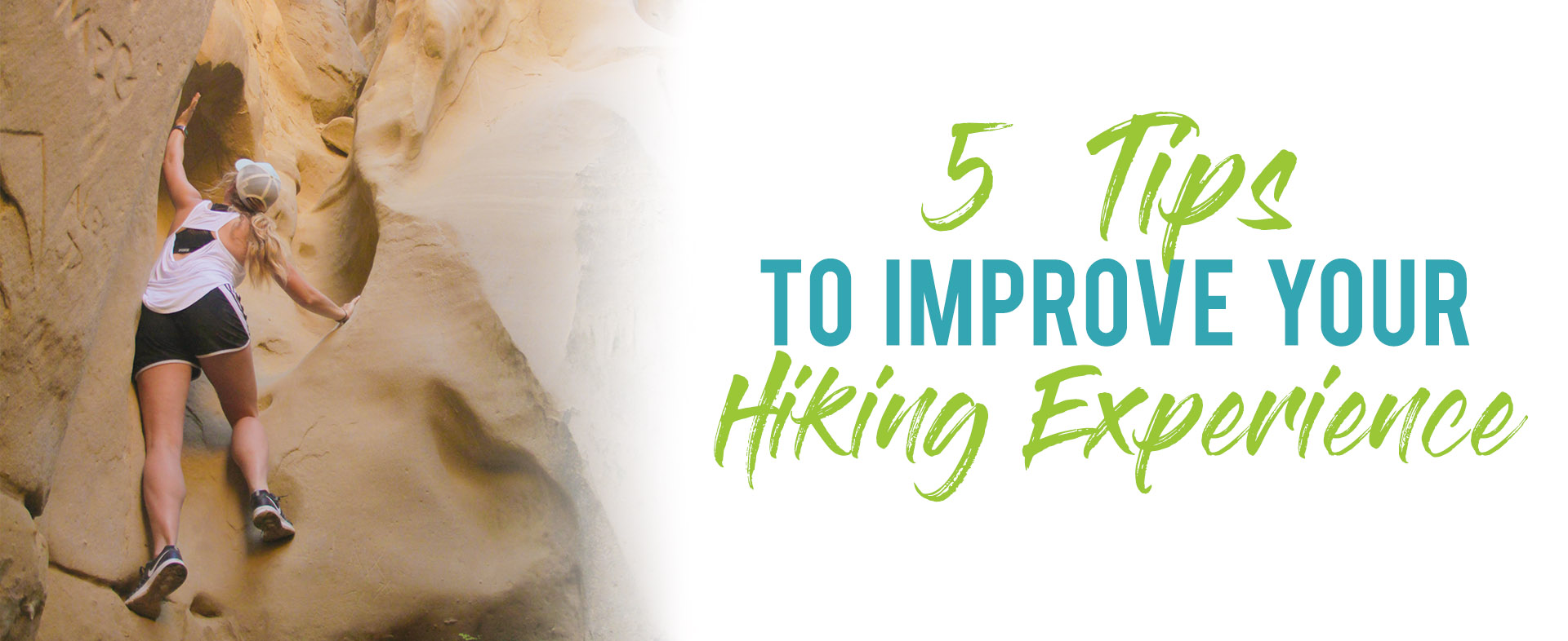 5 Tip to improve your hiking experience