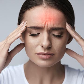 nCAP Headache Pain Relief