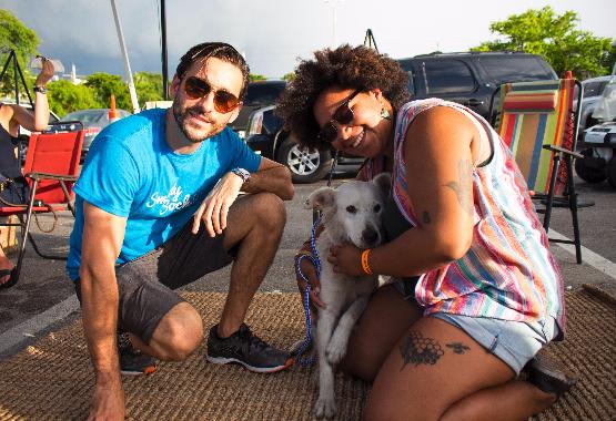 Paw And Bone Animal Adoption Efforts
