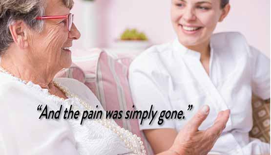 nCAP Arthritis Pain Relief