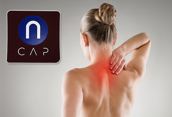 nCAP Neck Pain Relief
