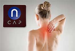 nCAP Pain Relief Headache Pain