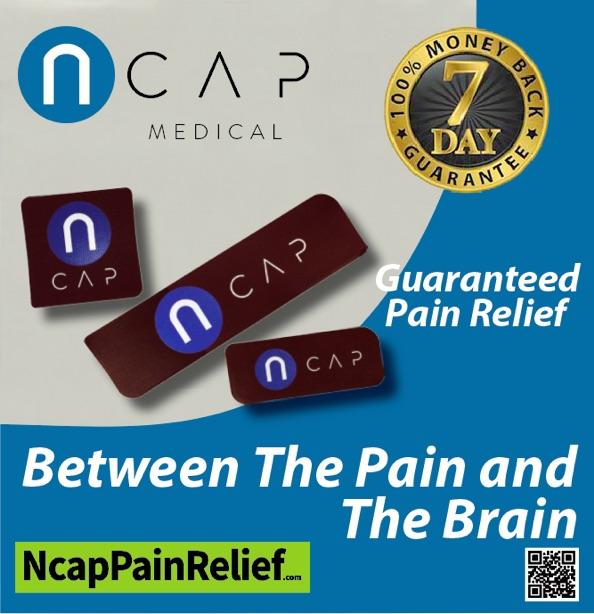nCAP Nerve Pain Relief