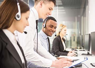 nCAP Customer Service