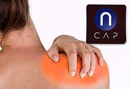 nCAP Pain Relief headache