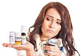 nCAP No Drugs or Pain Medicine