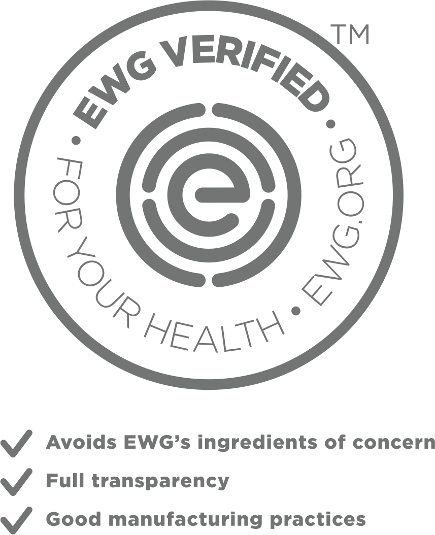 EWG VERIFIED™