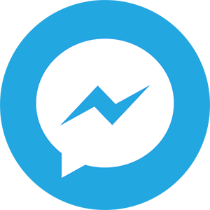 Contact Us on Facebook Messenger