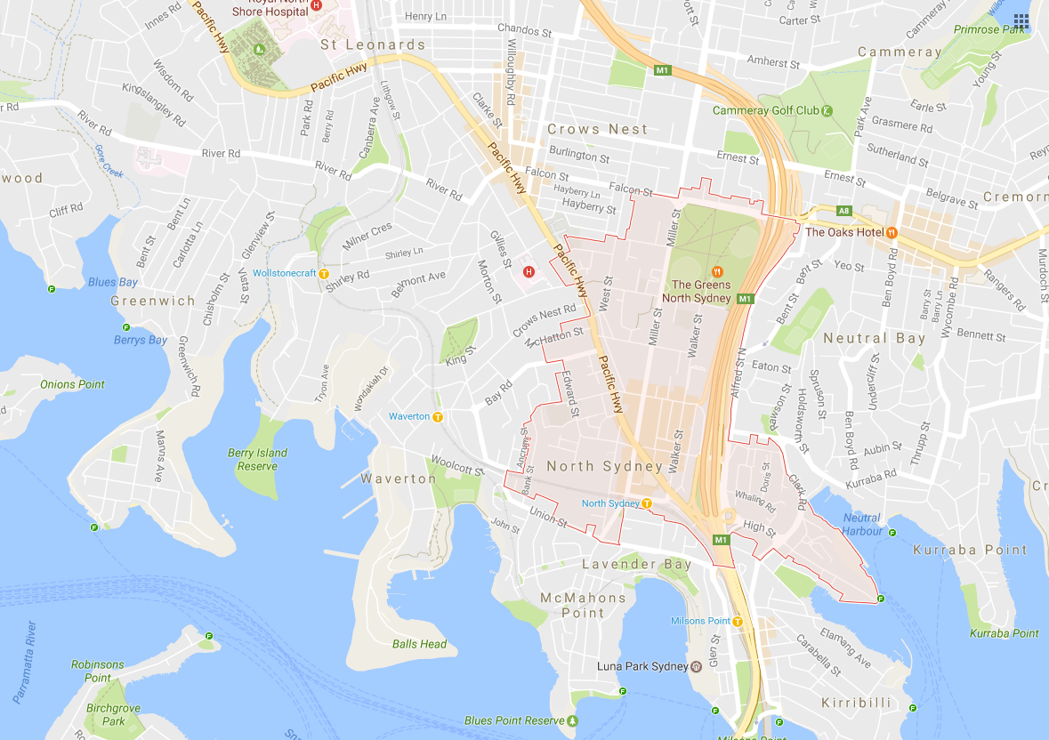 Clothesline Installation North Sydney 2060 NSW
