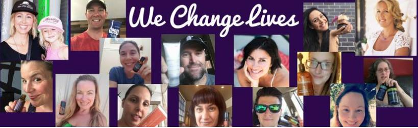 Team Life Changer