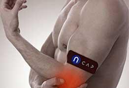 nCAP Elbow Pain Relief