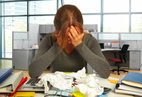 Are you frustrated with QuickBooks?
