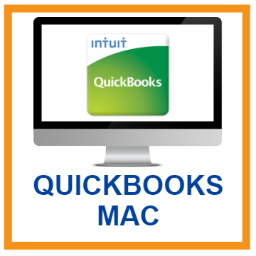 QuickBooks For Contractors Using Mac OS