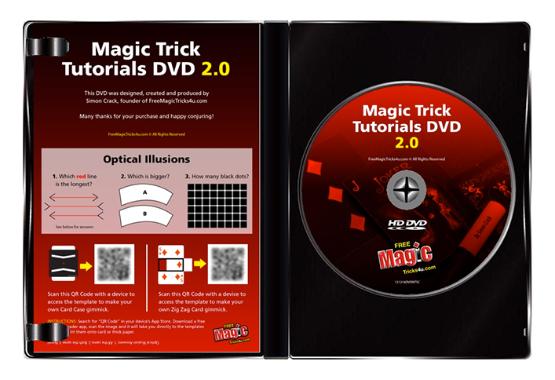 free magic tricks