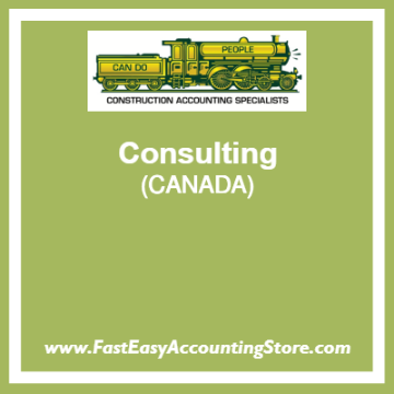 Consulting With Randal For Construction Contractors Based In Canada
