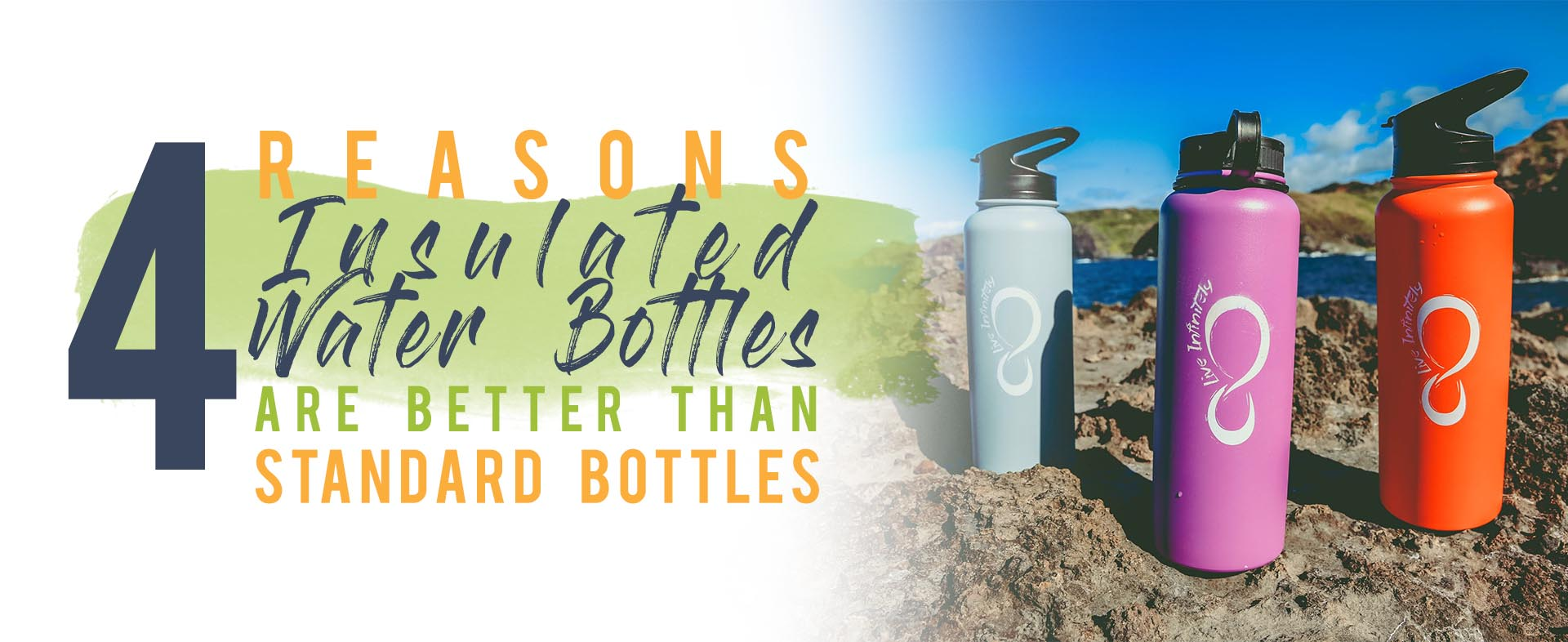 Insulated Water bottle Covers