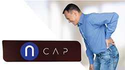 nCAP Pain Relief back Pain