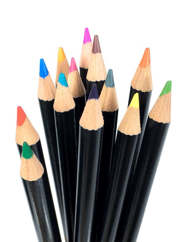 ColorIt Pencils