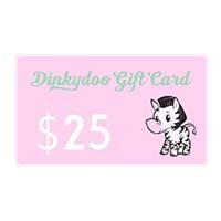 dinkydoo fabrics gift cards