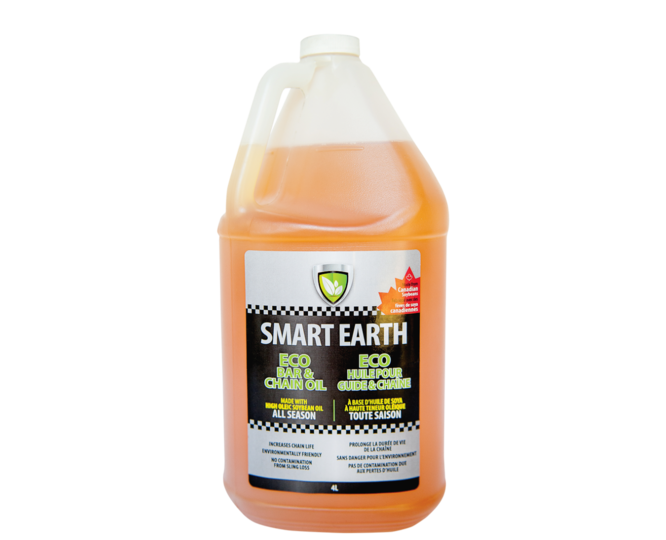 Smart Earth Bar and Chain Oil Special Offer Image