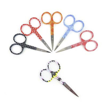 stylin embroidery scissors