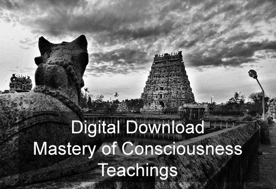 Mastery of Consciousness Digital Download