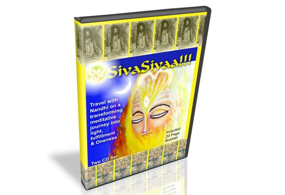 SivaSivaa Chakra Meditation