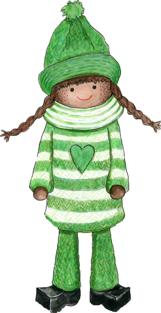 Kindness Elves Ivy