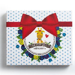 GIFT SET KEEPSAKE BOX