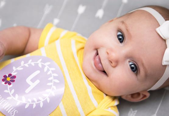 FRUSTRATION-FREE BABY PHOTOS