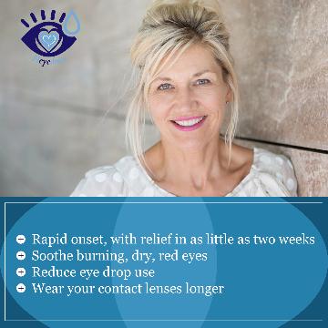 Heyedrate Omega 3 for Dry Eye