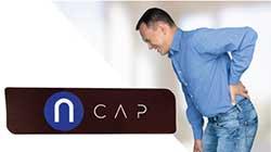 nCAP Pain Relief back Pain
