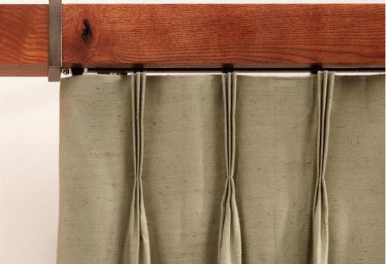 Custom Decorative Traverse Curtain Rods, Decorative Traverse Curtain Rods