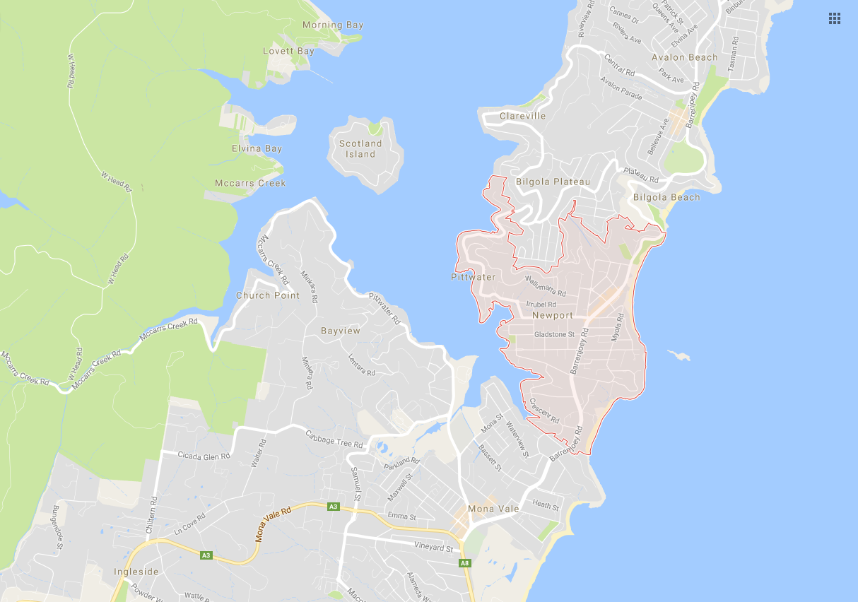 Clothesline Newport 2106 NSW