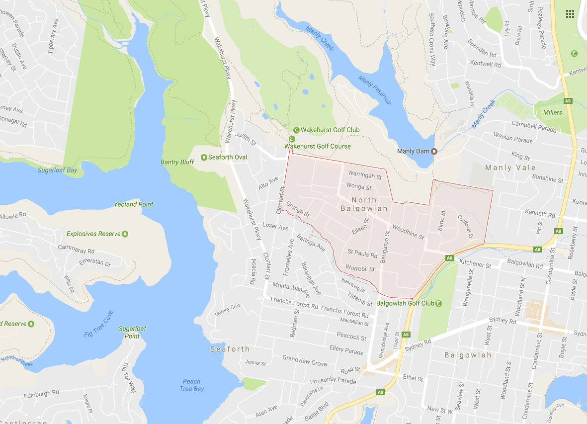 Clothesline Installation North Balgowlah 2093 NSW