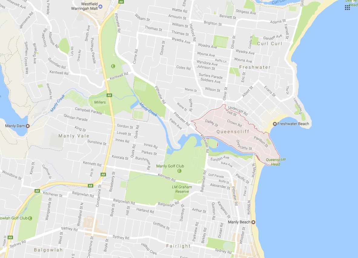 Clothesline Queenscliff 2096 NSW
