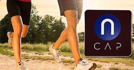 nCAP Foot Pain Relief