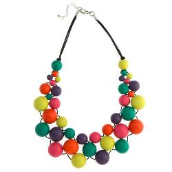 Paradiso Bubble Necklace