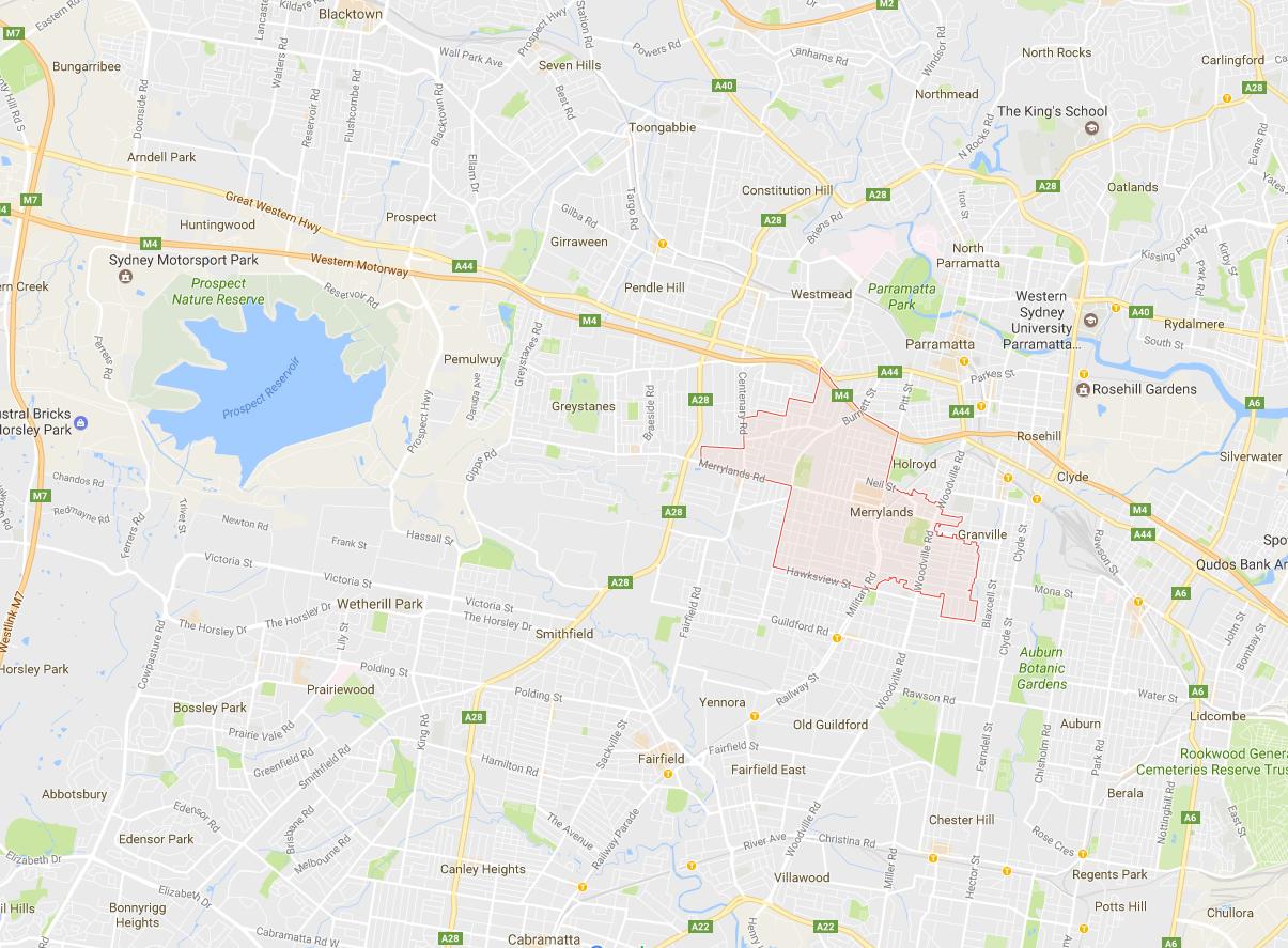 Clothesline Installation Merrylands 2160 NSW