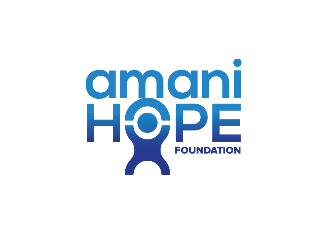 Amani Hope Foundation Logo