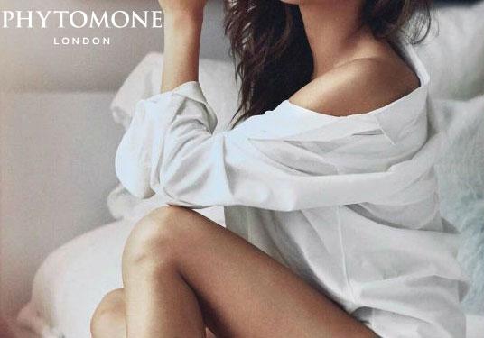 PHYTOMONE desirable suo skin care set