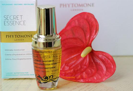 PHYTOMONE LONDON SKIN CARE Secret Essence Intimate Moisturiser